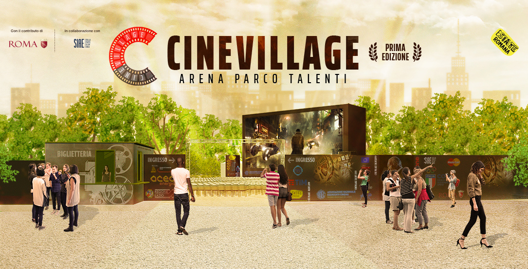 CineVillage Talenti – Il programma