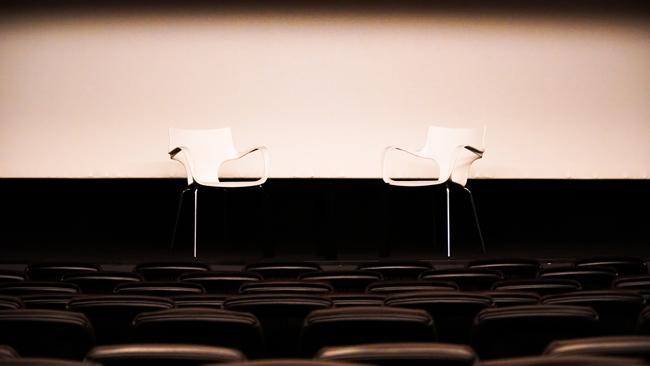 Sale cinema, obiettivo 100%