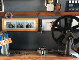 Cinema Palma di Trevignano ©Stefano Scanu