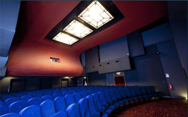 Nuovo Cinema Olimpia