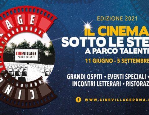 CineVillage Parco Talenti