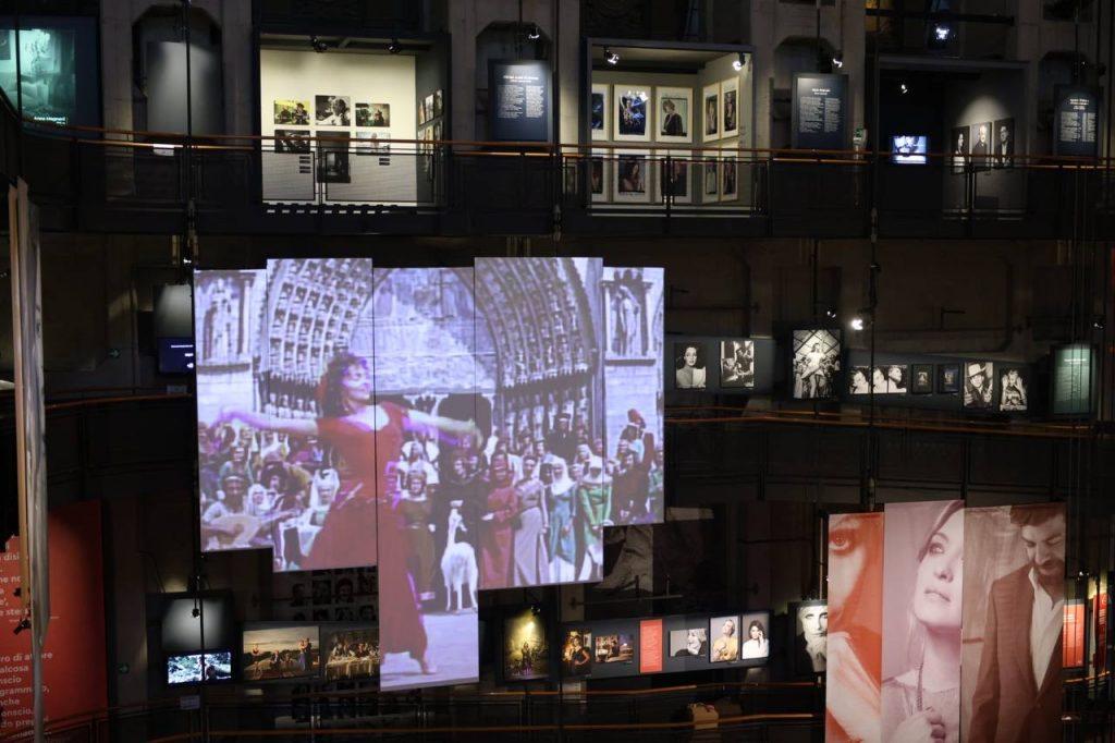 Photocall Museo nazionale del Cinema di Torino