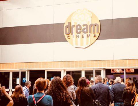 Dream Cinema Frosinone