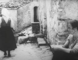 """Magia Lucana"" Luigi Di Gianni, 1958"